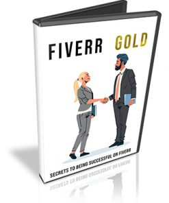 Fiverr Gold PLR Videos