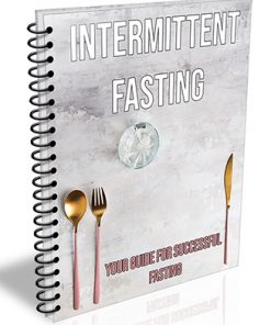 Intermittent Fasting PLR Report