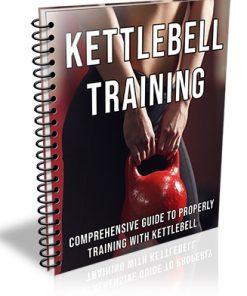Kettlebell Training PLR Report