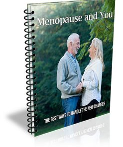 Menopause PLR Autoresponder Messages