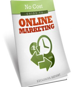 No Cost Online Marketing Lead Generation MRR
