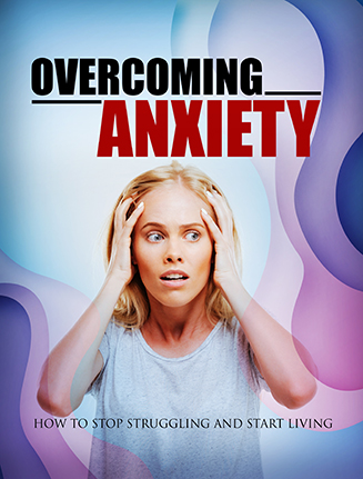 Overcoming Anxiety Ebook and Videos MRR