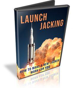 Launch Jacking PLR Videos