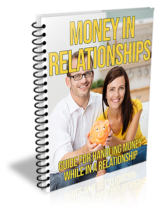 Money in Relationships PLR Report