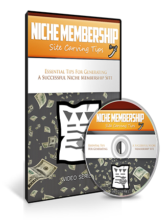 Niche Membership Site Lead Generation MRR