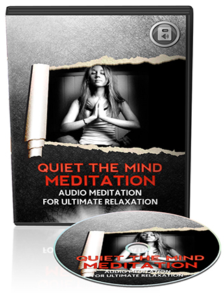 Quiet Mind Meditation MRR Audio