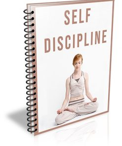 Self Discipline PLR Report