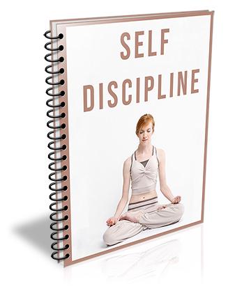 Self Discipline PLR Report