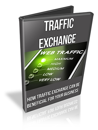 Traffic Exchanges PLR Videos