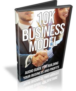 10K Business Model Audio MRR