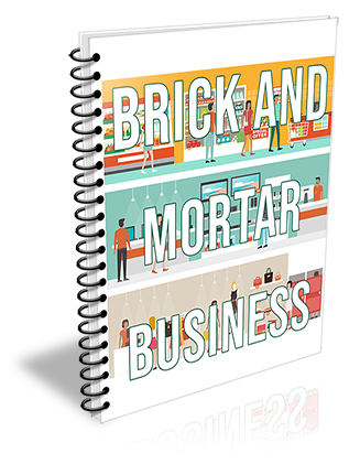 Brick and Mortar PLR Report