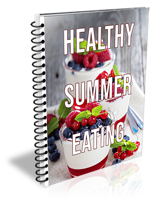 Healthy Summer Eating PLR Report
