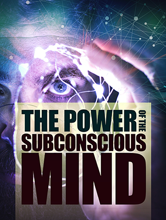Power of the Subconscious Mind Ebook and Videos MRR