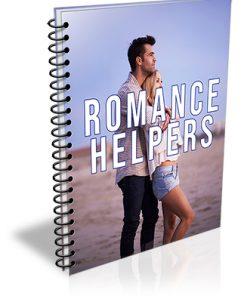 Romance Helpers PLR Report