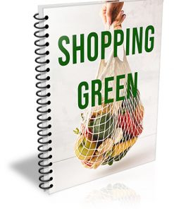 Shopping Green PLR Report