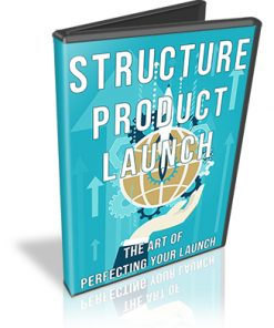 Structure Product Launch PLR Audio