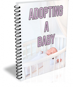 Adopting a Baby PLR Report