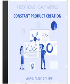 Constant Product Creation Audio MRR