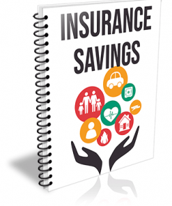 Insurance Savings PLR Report
