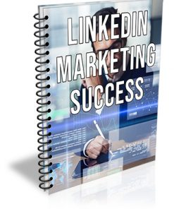 LinkedIn Marketing Success PLR Report