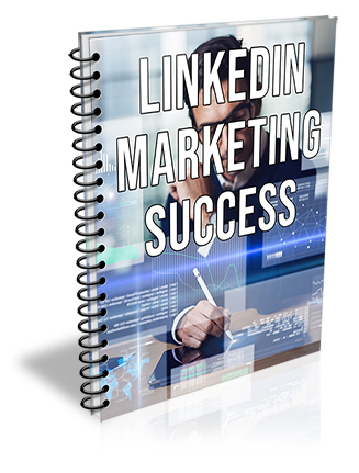 LinkedIn Marketing Success PLR Report