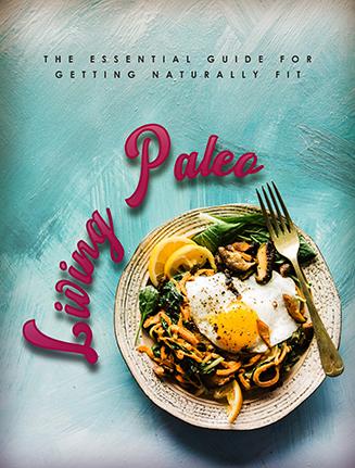 Living Paleo Diet Ebook and Videos MRR