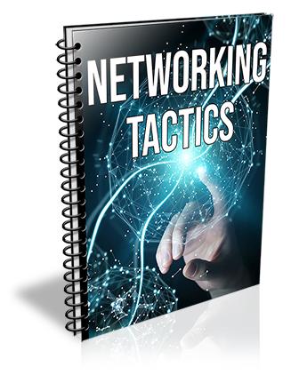 Networking Tactics PLR Report