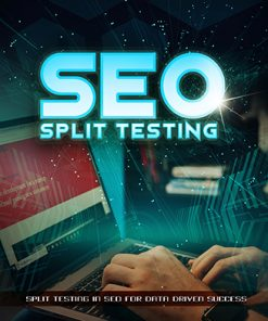 SEO Split Testing Ebook and Videos MRR