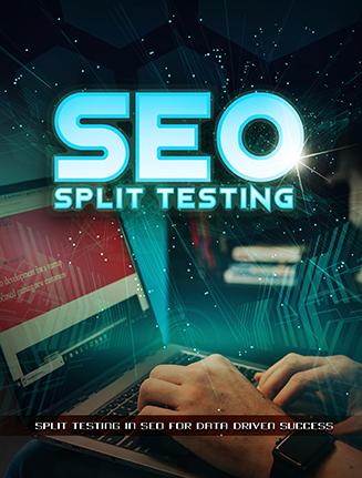 SEO Split Testing Ebook and Videos MRR