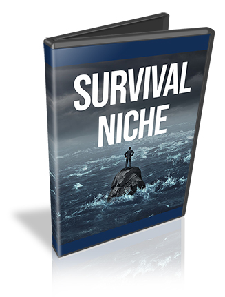 Survival Niche PLR Videos