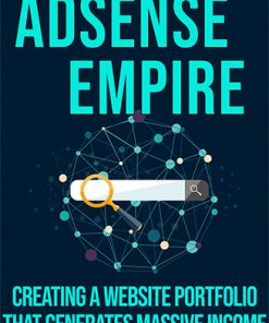 Adsense Empire PLR Ebook