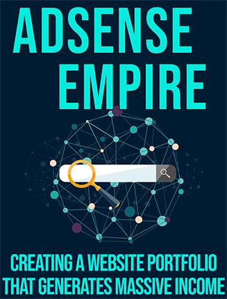 Adsense Empire PLR Ebook