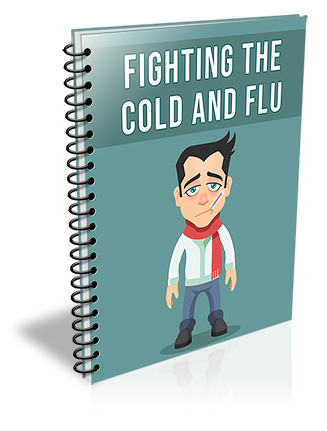 Fighting the Cold and Flu PLR Report