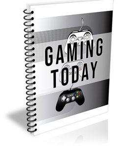 Gaming Today PLR Report