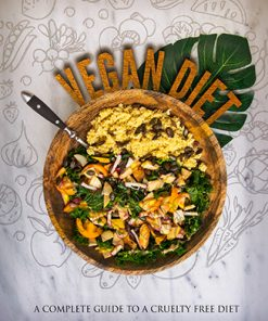 Vegan Diet Ebook and Videos MRR