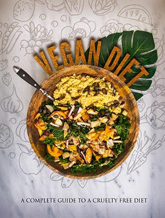 Vegan Diet Ebook and Videos MRR