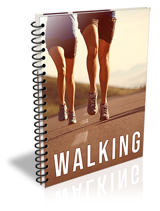 Walking PLR Report