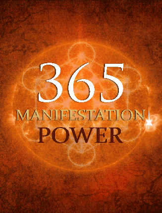 365 Manifestation Power Ebook and Videos MRR