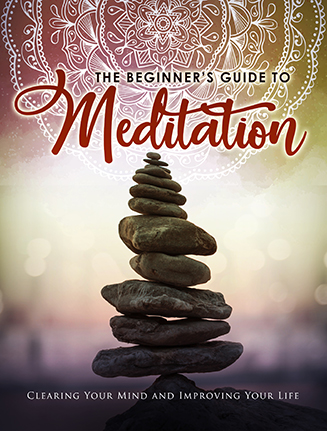 Beginner's Guide to Meditation Ebook and Videos MRR