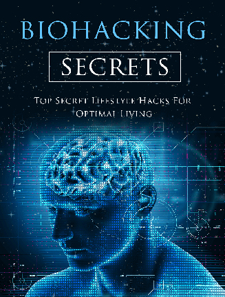 Biohacking Secrets Ebook and Videos MRR