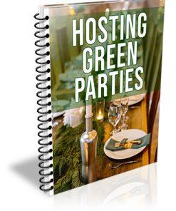 Hosting Green Parties PLR Report