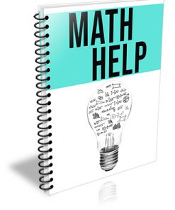 Math Help PLR Report