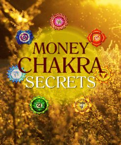 Money Chakra Secrets Ebook and Videos MRR