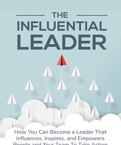 The Influential Leader Ebook and Videos MRR