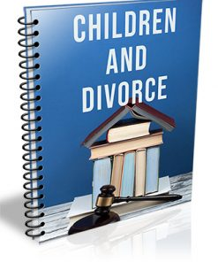 Children and Divorce PLR Report