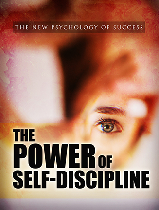 Power of Self Discipline Ebook and Videos MRR