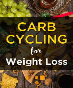 Carb Cycling for Weight Loss Ebook and Videos MRR
