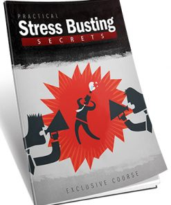 Practical Stress Busting Lead Generation Package MRR