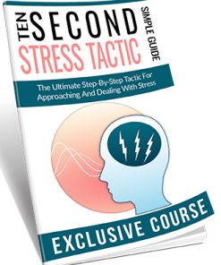 Ten Second Stress Tactic Lead Generation Package MRR