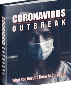 Coronavirus Outbreak Ebook MRR
